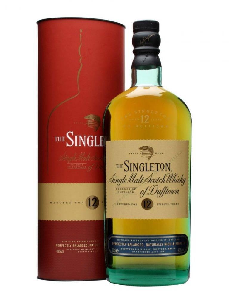 Виски singleton (синглтон): 95 фото, особенности и описание напитка