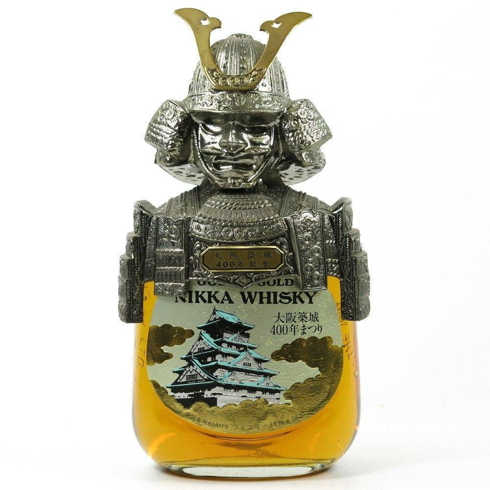 Nikka whisky: история японского виски никка, описание blended (блендид), from the barrel, pure malt black (блэк), gold samurai (самурай), сравнение с costa и mikka | mosspravki.ru