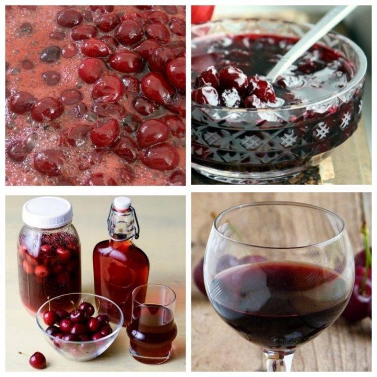 Малиновое вино - рецепты в домашних условиях сладкого, сухого и крепкого вина
