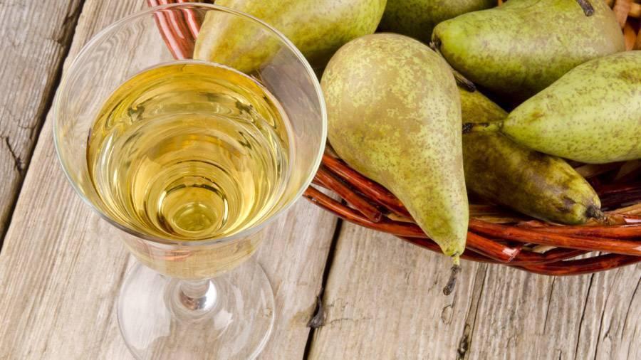 Вино белое сладкое — рецепты