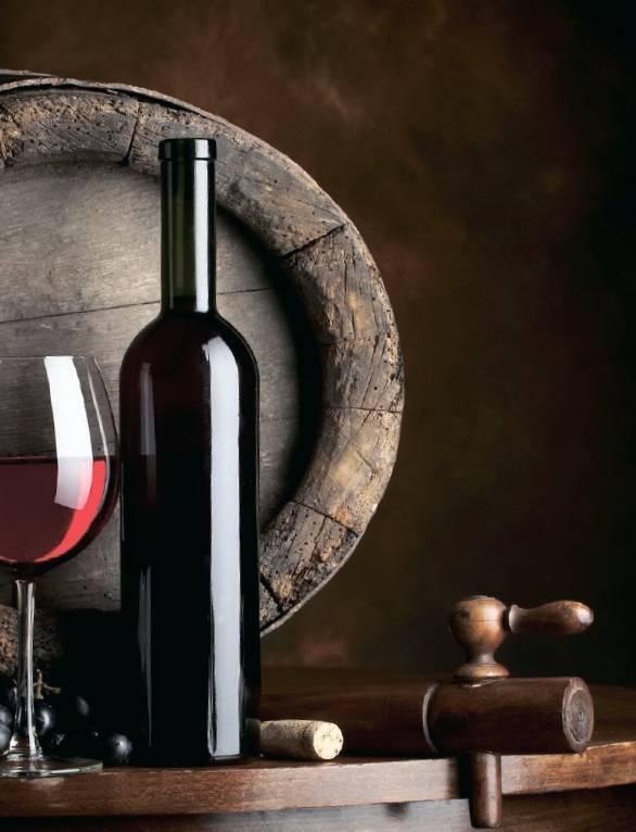 Вино и искусство — вина на картинах художников