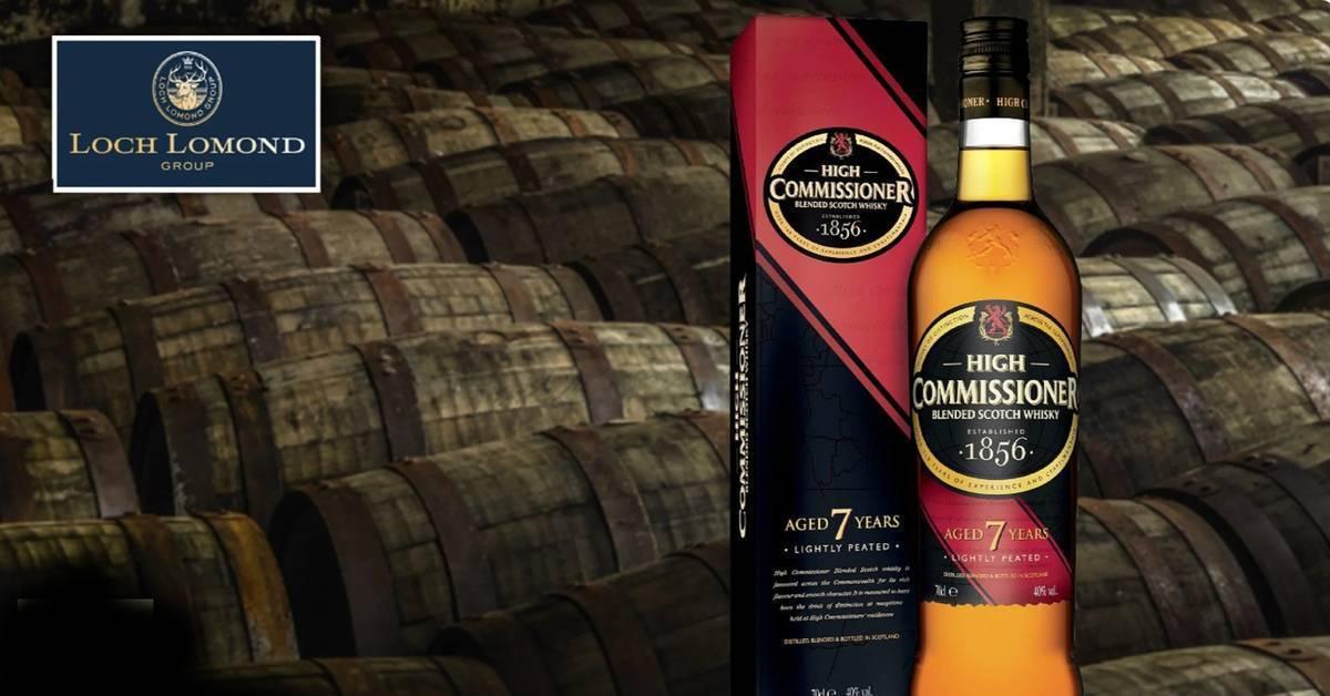 Шотландский виски – все секреты изготовления