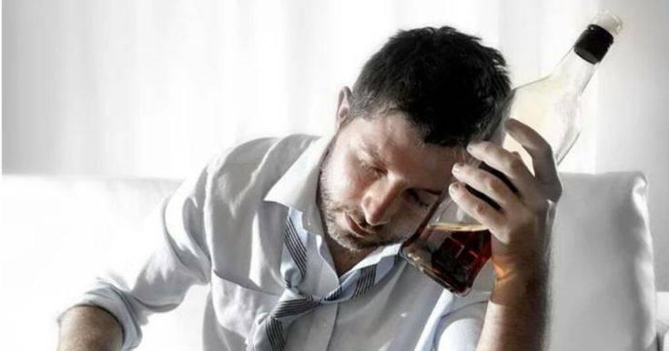 Почему после употребления спиртного хочется пить?