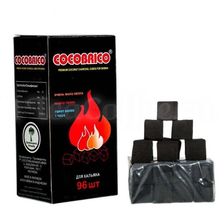 Как разжечь кокосовый уголь для кальяна?