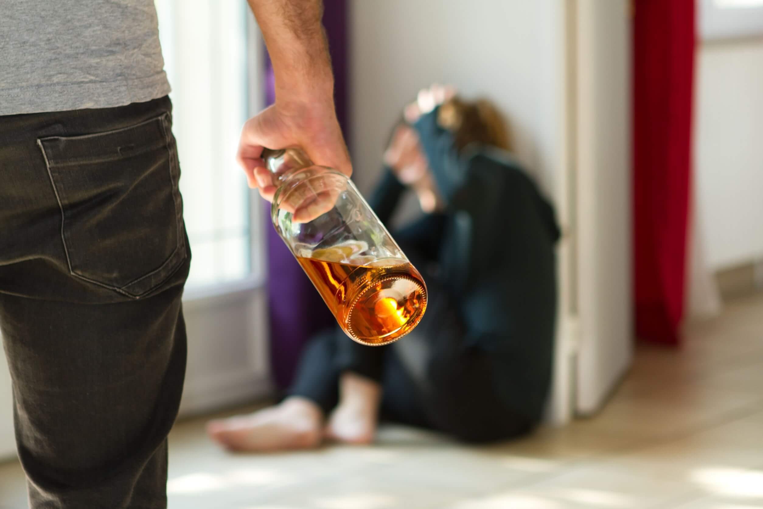 Как проучить мужа за неуважение?