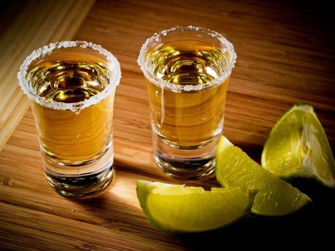 15 фактов, подтверждающих, что текила —чертовски полезный напиток   | golbis