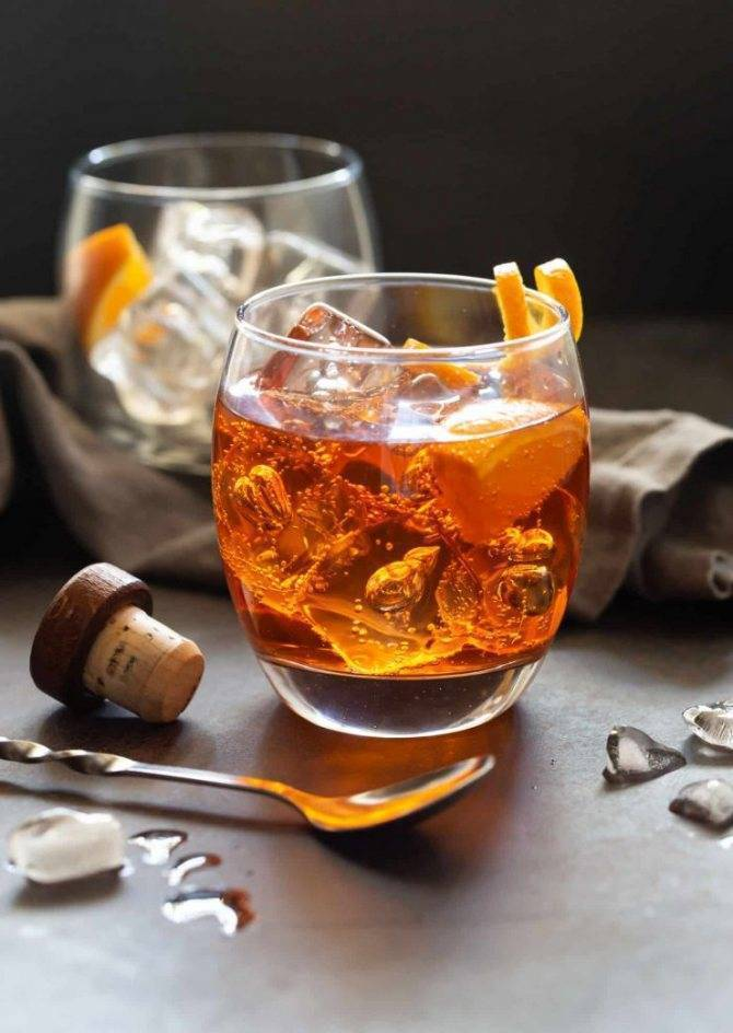 Бурбон для чайников: что, как и где пить   ⭐️ maximonline ⭐️