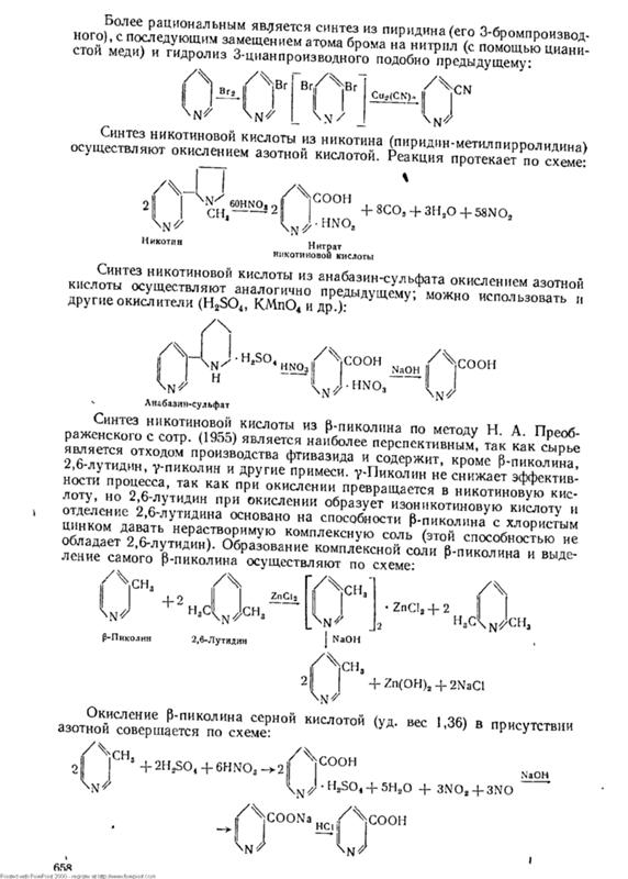 Никотиновая кислота — инструкция по применению, польза и вред для волос, кожи
