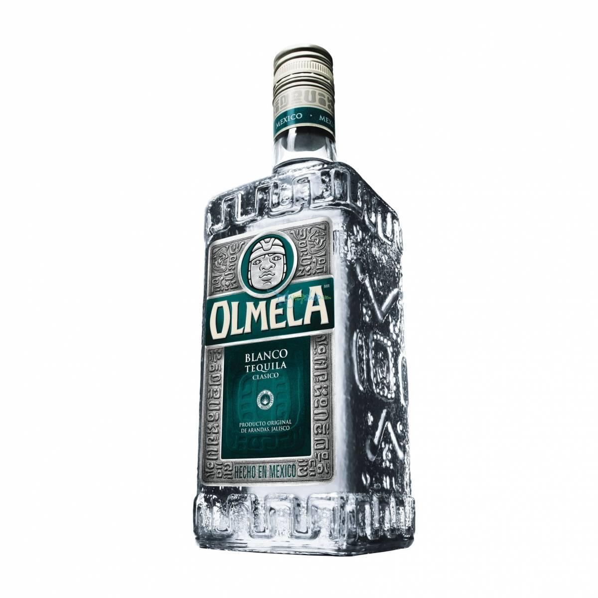 Текила ольмека (olmeca) — обзор, как выбрать и отличить подделку, описание и история