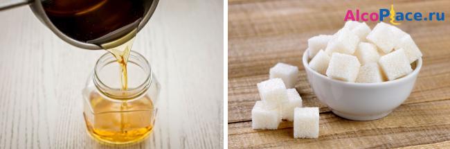 Варим сахарный сироп для самогона. способы приготовления инвертированного сахарного сиропа для браги