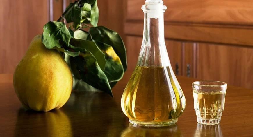 Наливка из груши ? – 6 простых домашних рецептов