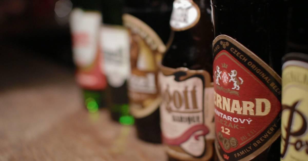 Все о сортах пива и их различиях: чешские, немецкие, бельгийские, русские