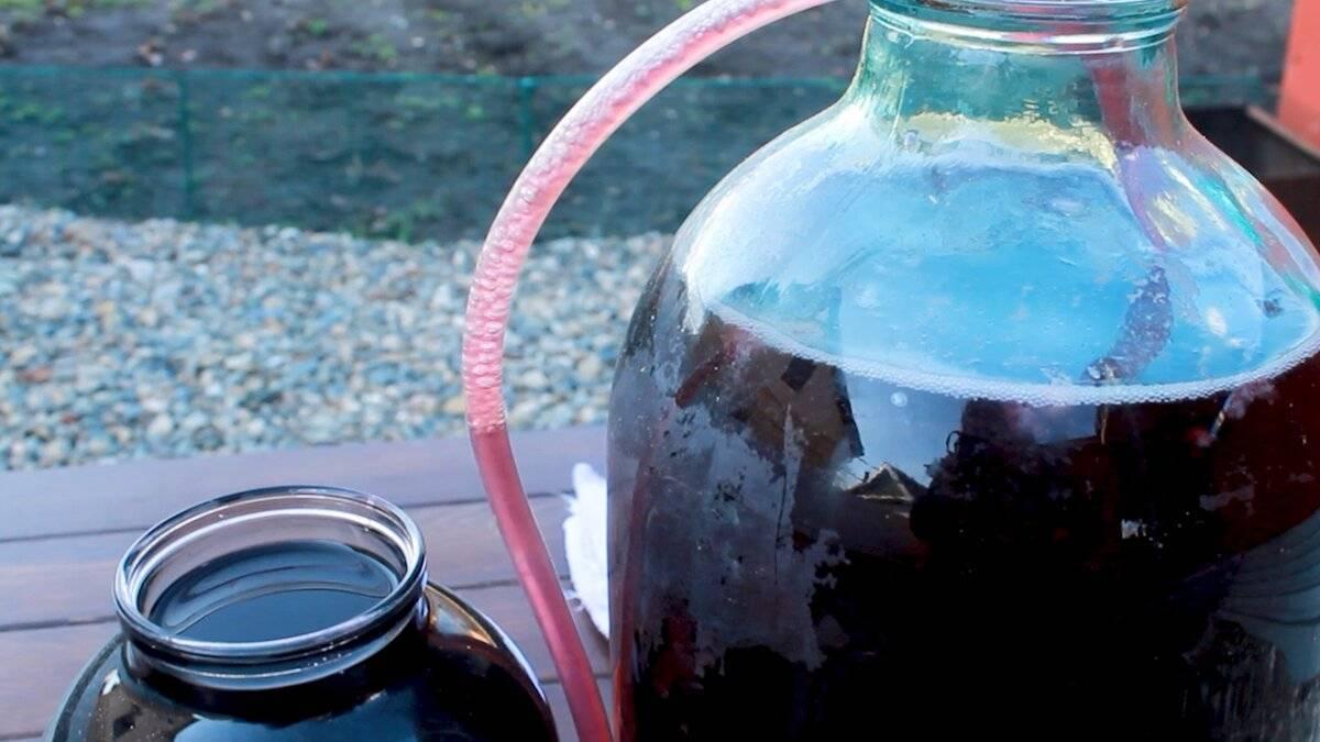 ✅ как часто нужно сливать вино с осадка - питомник46.рф
