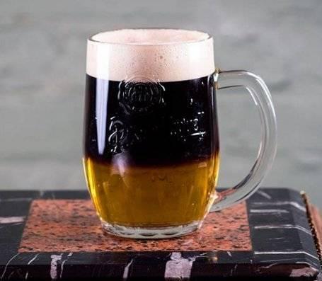Резаное пиво: что это такое