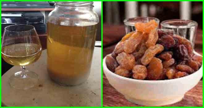 Самогон из фиников: рецепт браги | алхимия спиртных напитков
