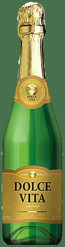 Dolce vita (дольче вита)
