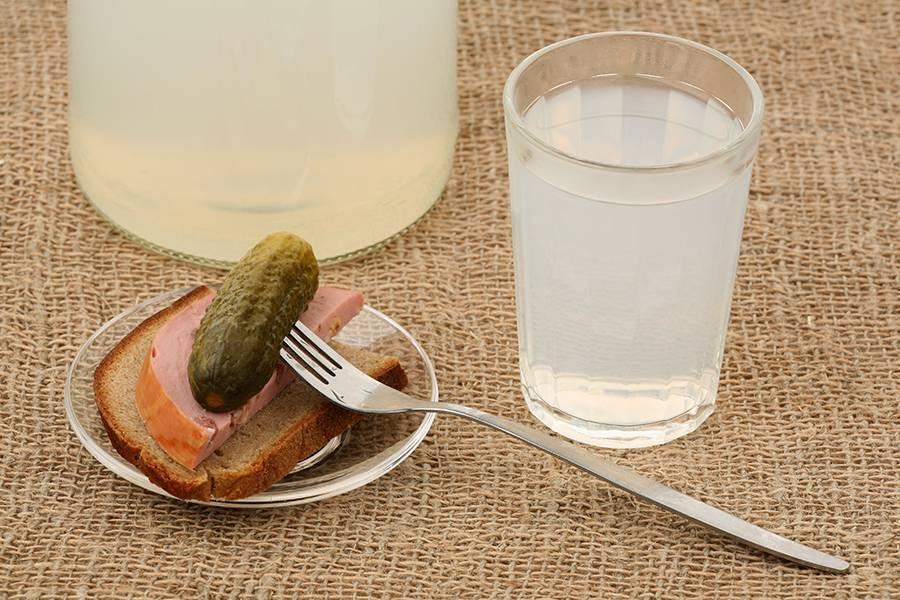 Простой рецепт настойки самогона на апельсине ⛳️ алко профи