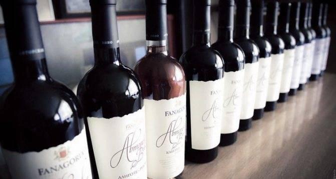 Топ 10 винодельческих хозяйств краснодарского края