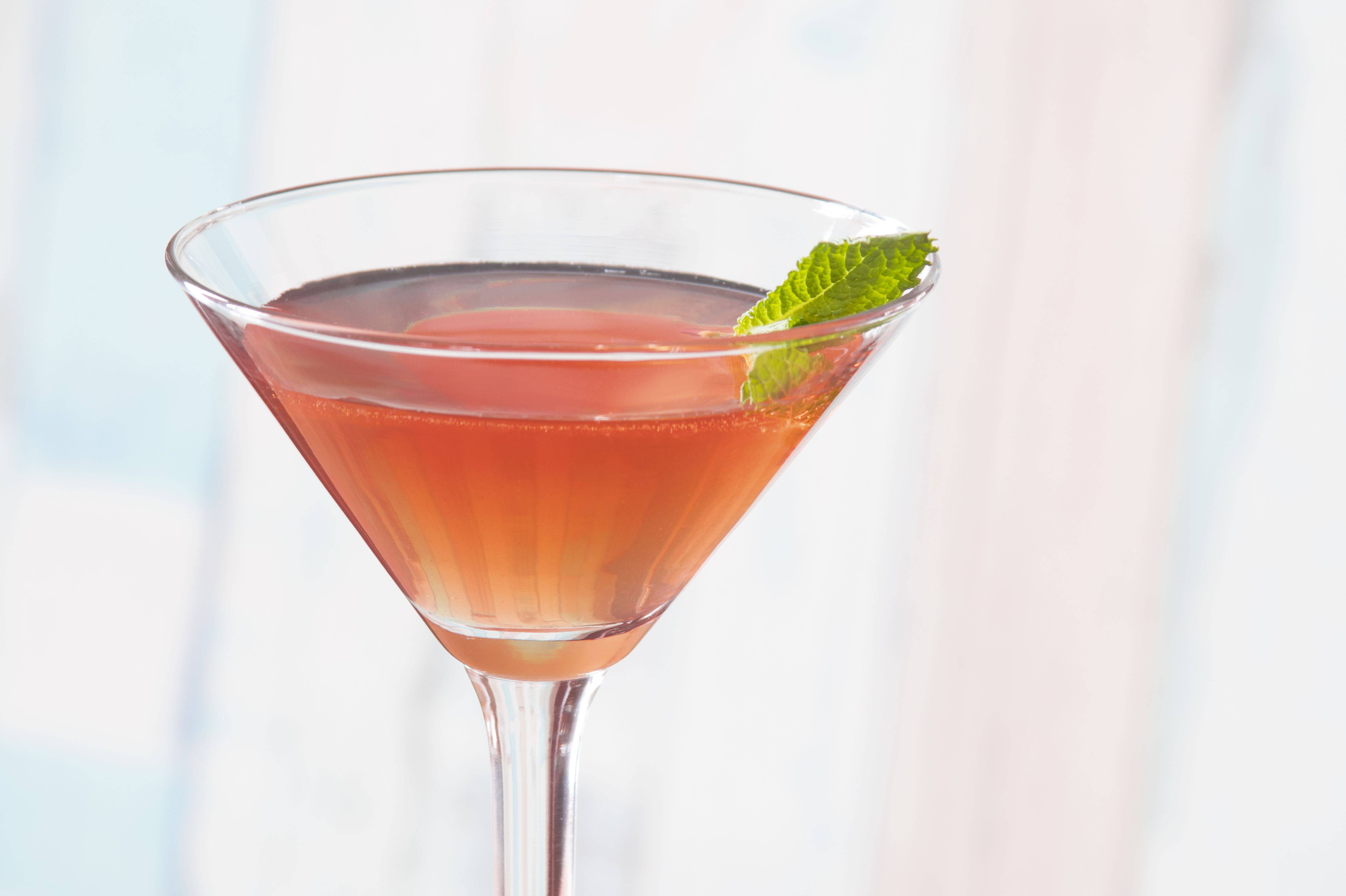 Манхэттен (коктейль) — википедия