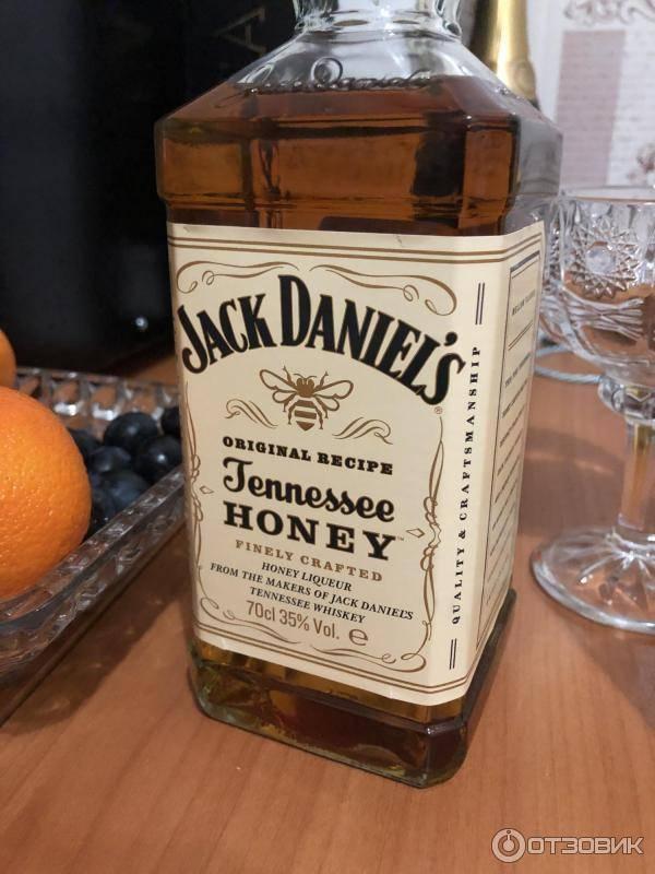 Обзор всех видов виски jack daniel's (джек дэниэлс)