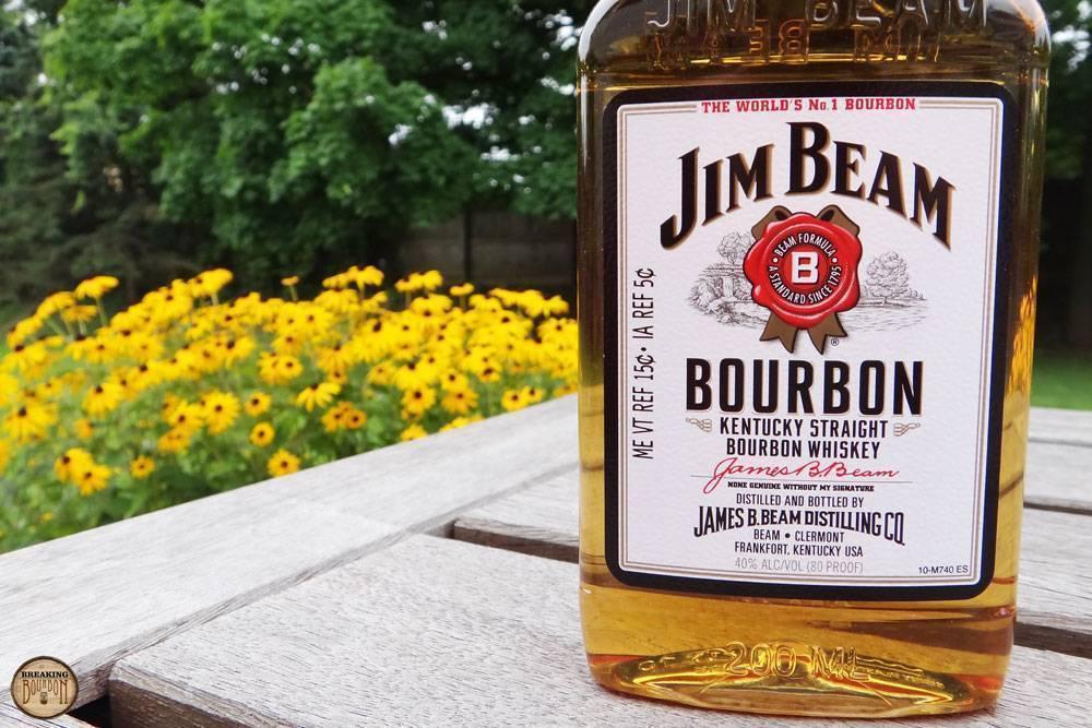 Как пить бурбон: что это такое, с чем пьют jim beam, чем правильно закусывать коктейли джим бим