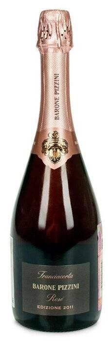 Игристое вино франчакорта и его особенности