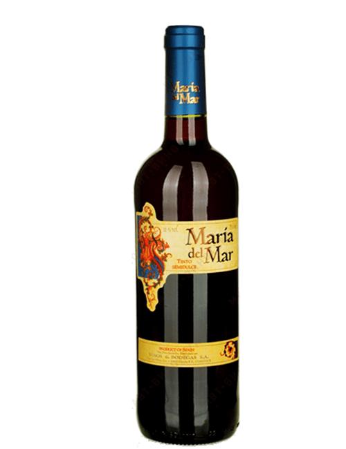 Испанские полусухие вина, места производства