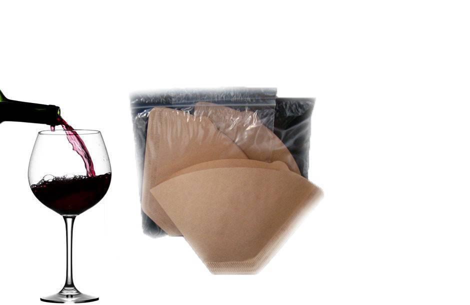 Три вопроса, которые должен себе задать каждый винодел перед приобретением фильтра для вина | filtrace