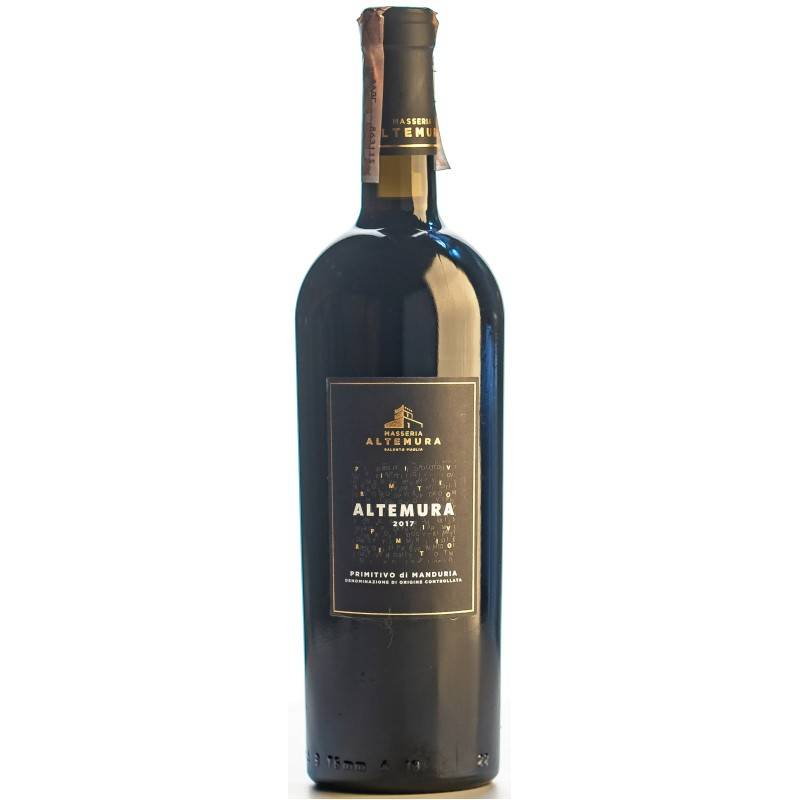 """Итальянское вино primitivo (""""примитиво""""): описание, отзывы"""