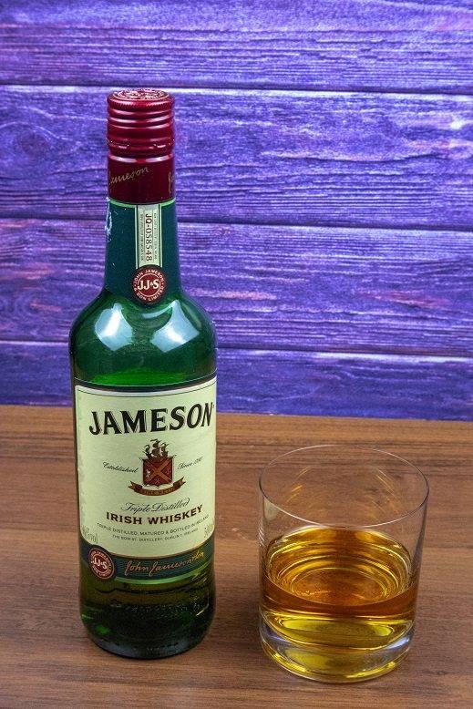 Ирландский виски – родной брат благородного скотча