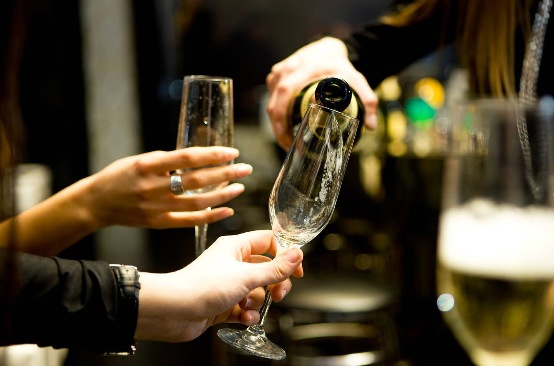 Как не пьянеть при употреблении спиртных напитков