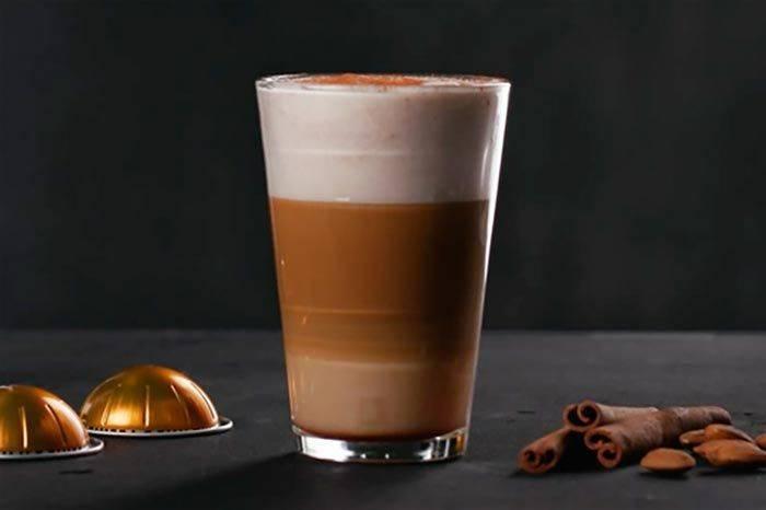 Кофе амаретто - история, популярные рецепты и их секреты