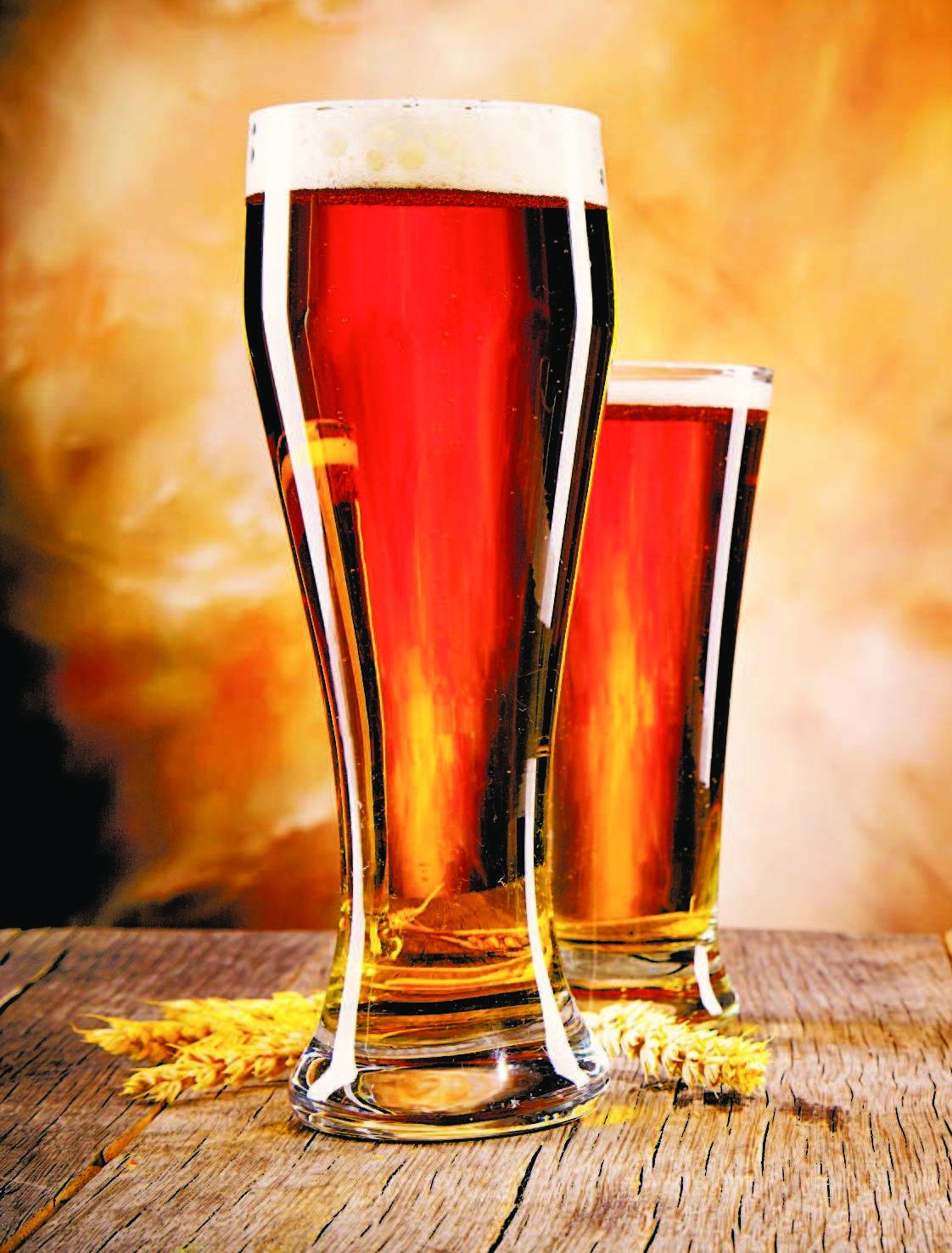 Китайское пиво и его особенности