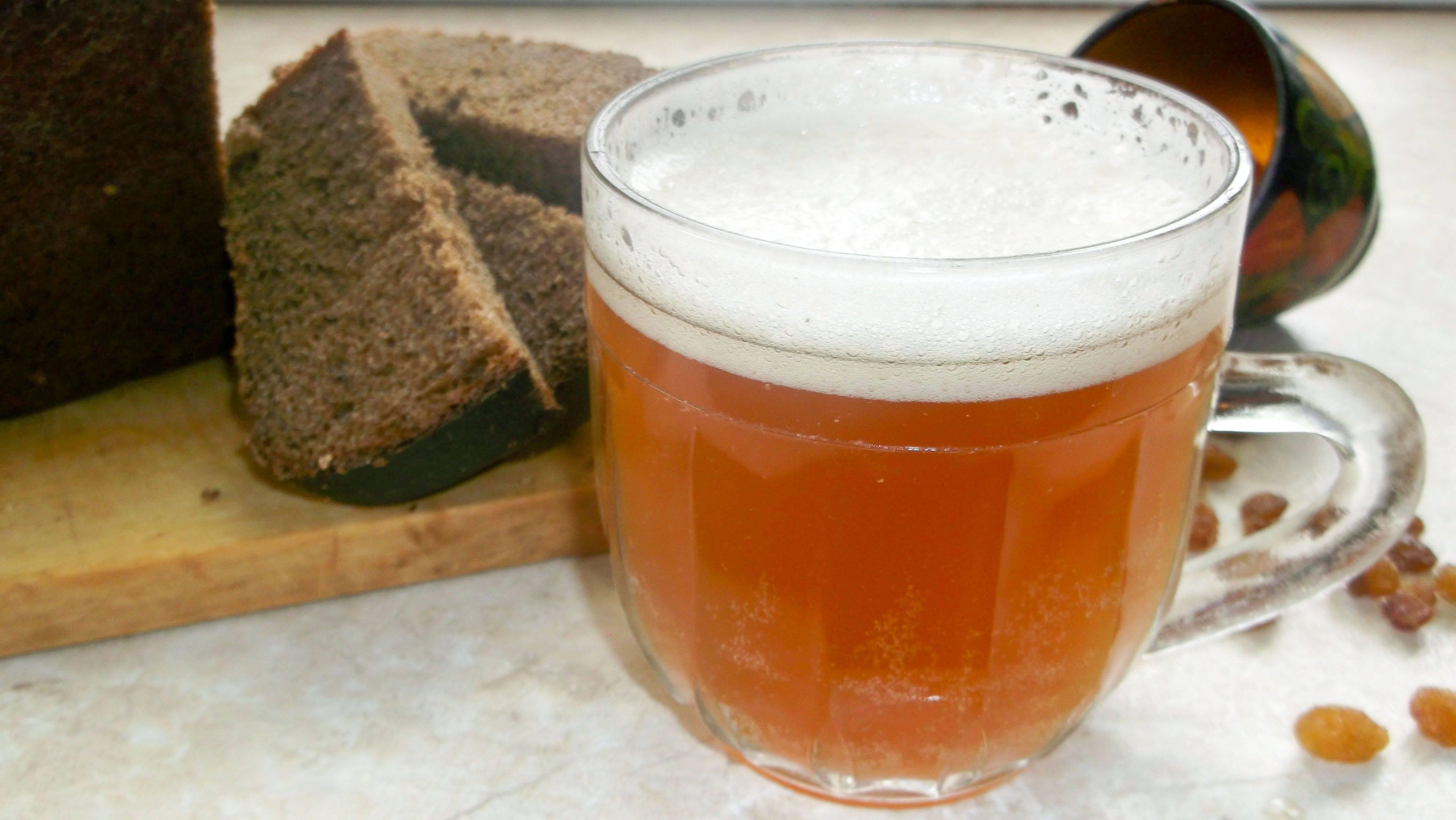 Как сварить пиво из солода и хмеля в домашних условиях