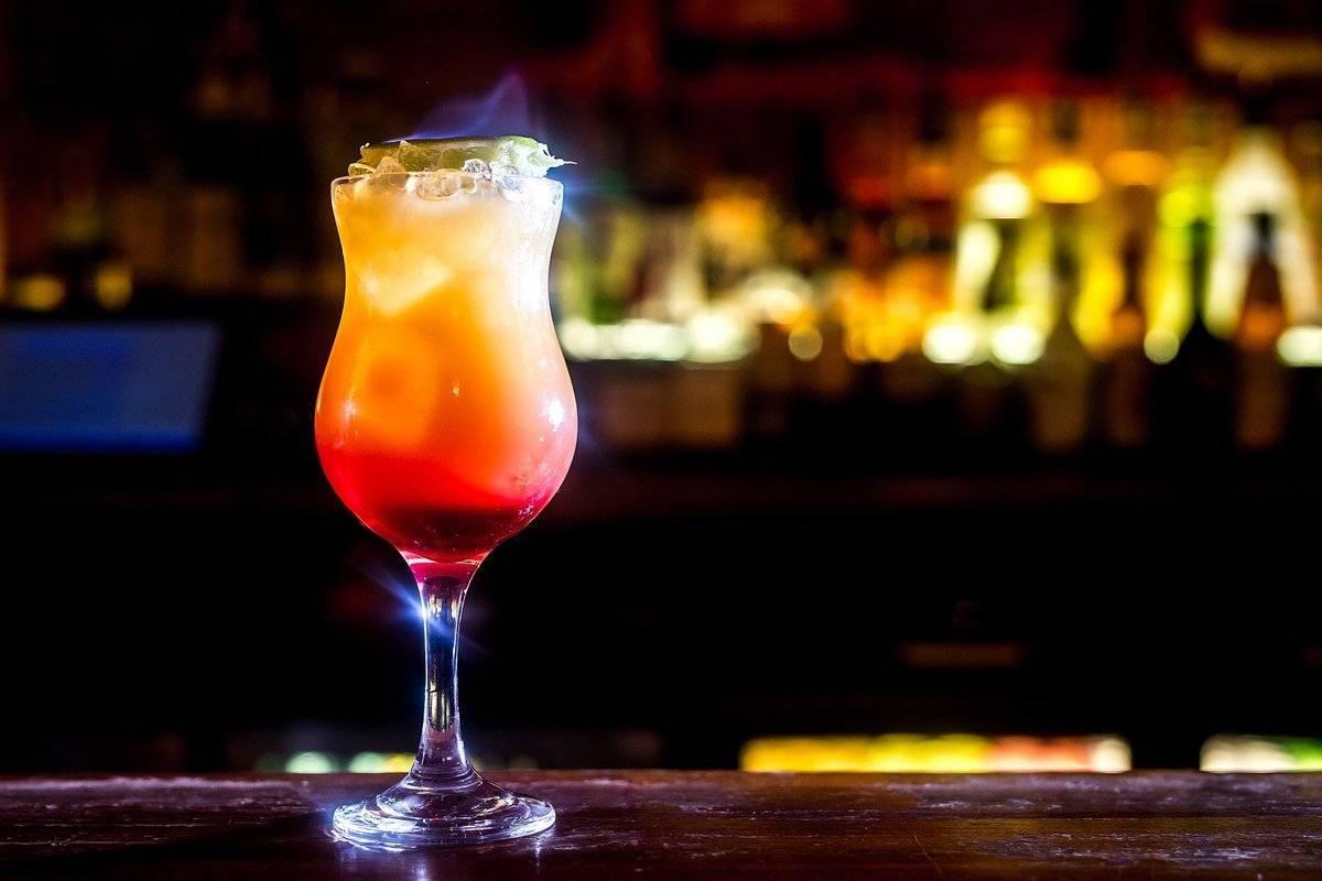 Коктейль зомби трейдера вика – science of drink коктейль зомби трейдера вика – science of drink