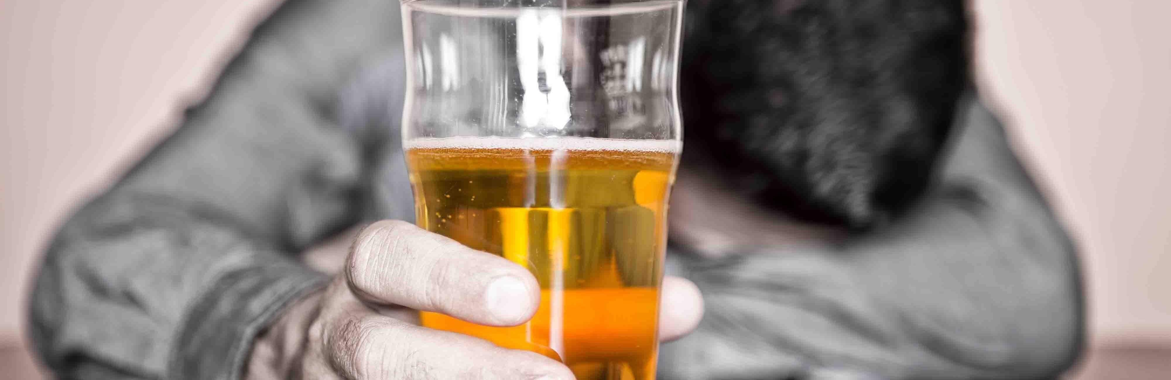 Все об отравлении пивом