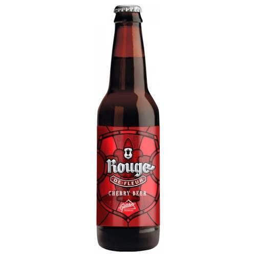 Пиво kriek: история, как делают, обзор 5 марок + как и с чем пить