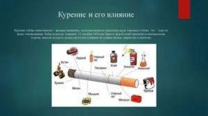 Холестерин и курение - есть ли связь
