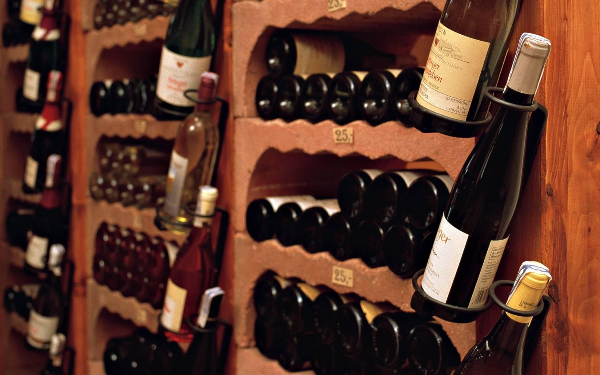 Как и где правильно хранить открытое домашнее и покупное вино