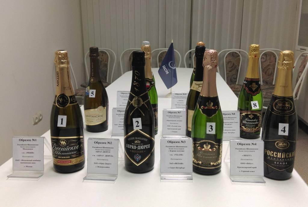 Как выбрать шампанское и чем оно отличается от игристых вин