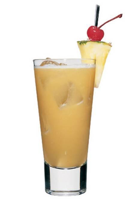 Рецепт коктейль с бананом. калорийность, химический состав и пищевая ценность.