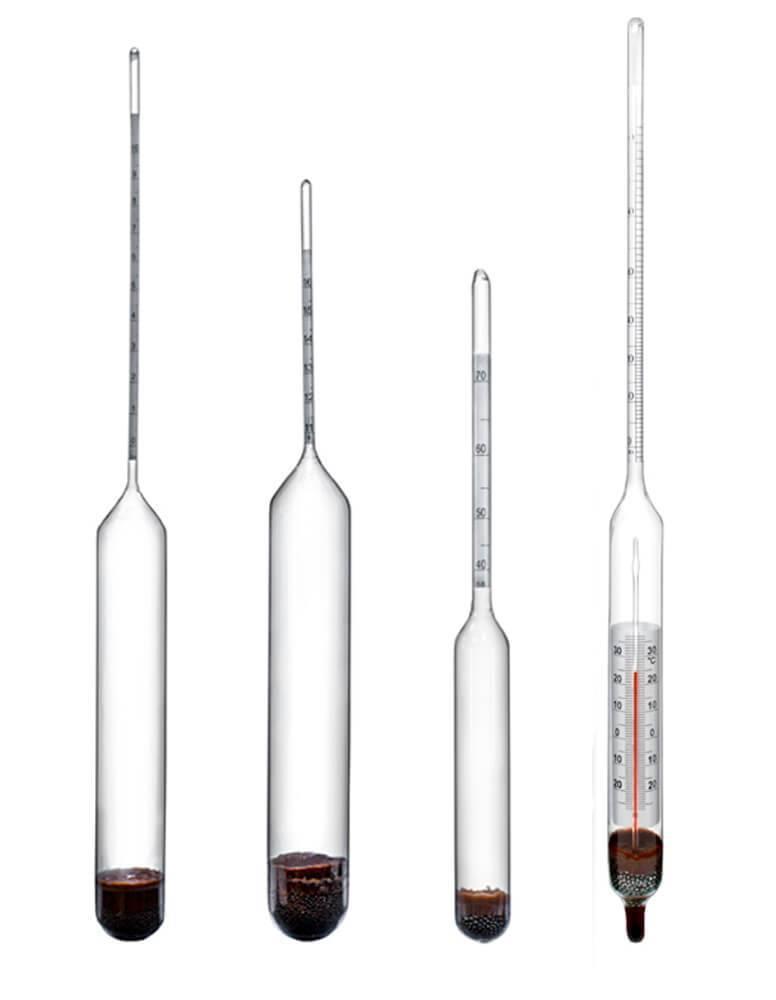 Как пользоваться спиртометром: инструкция по применению, виды устройств