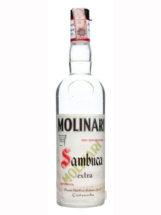 Самбука: история, особенности и как пить
