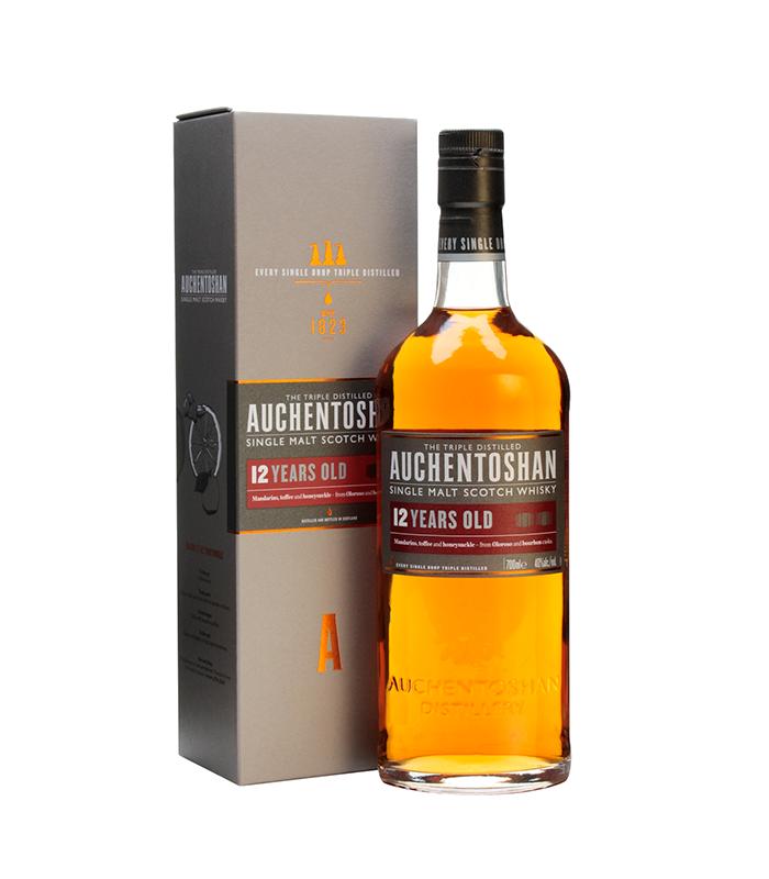 Виски auchentoshan (окентошен): особенности производства и обзор линейки бренда