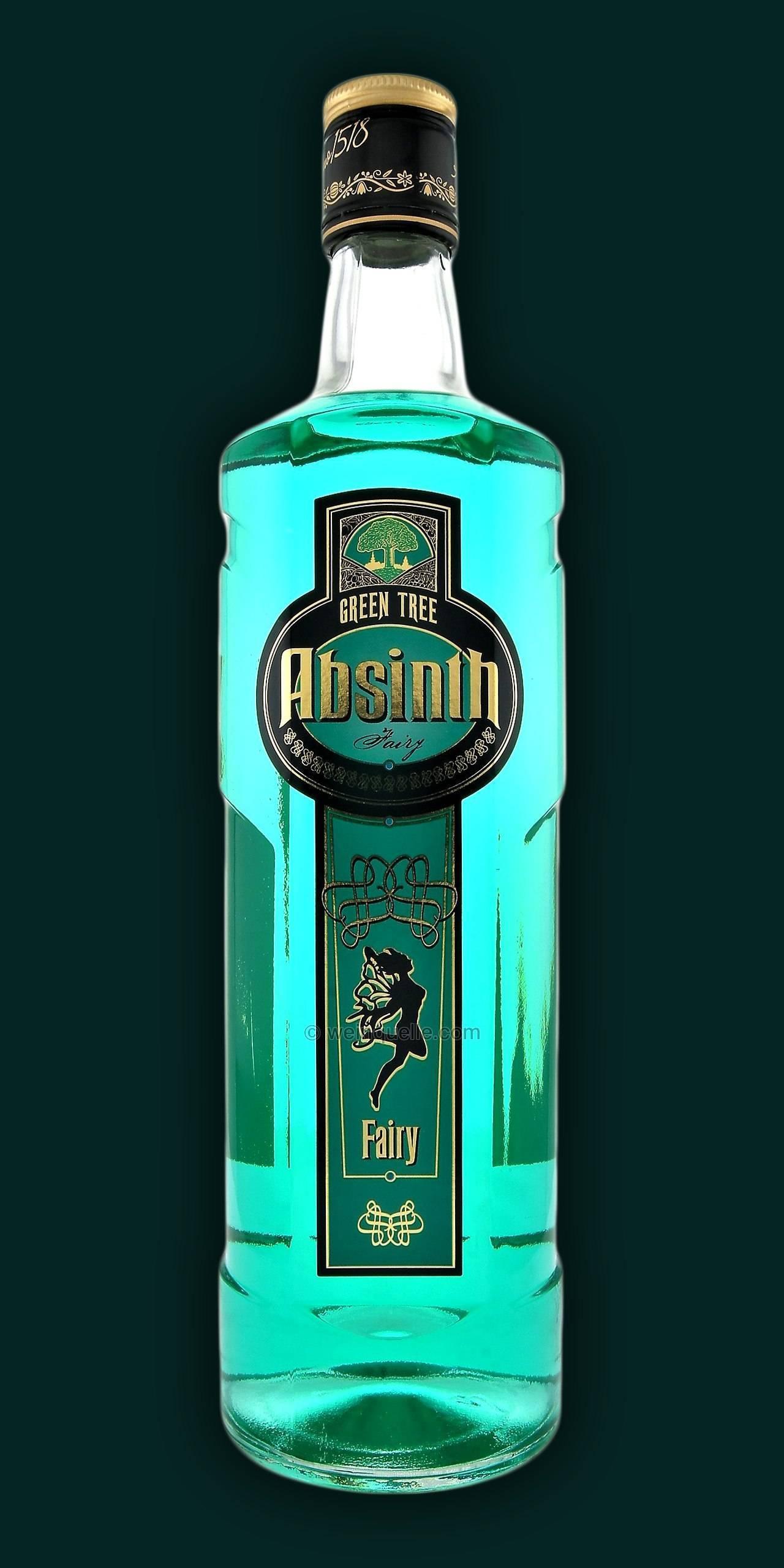 Абсент - состав, стоимость и крепость напитка. как приготовить абсент самому