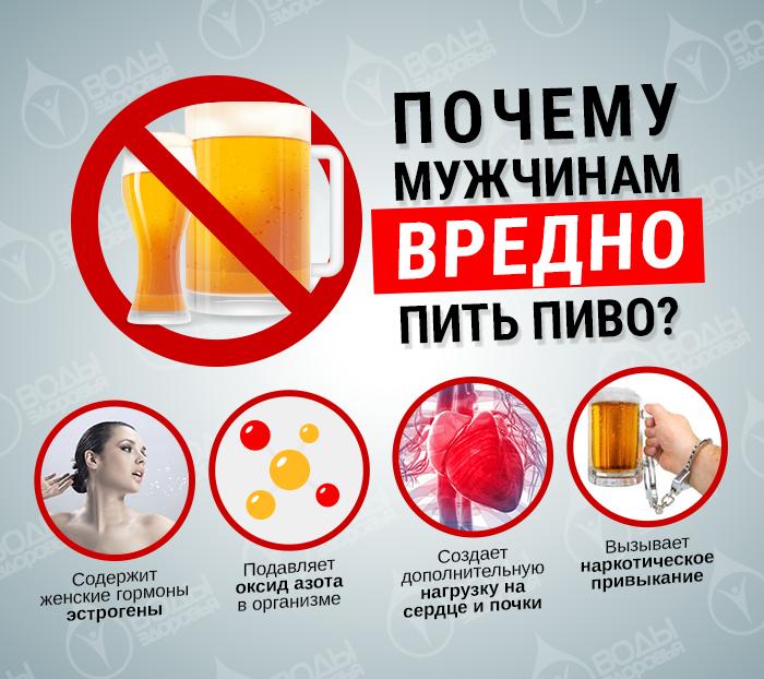 Вред пива на организм женщины и польза - влияние напитка | prof-medstail.ru