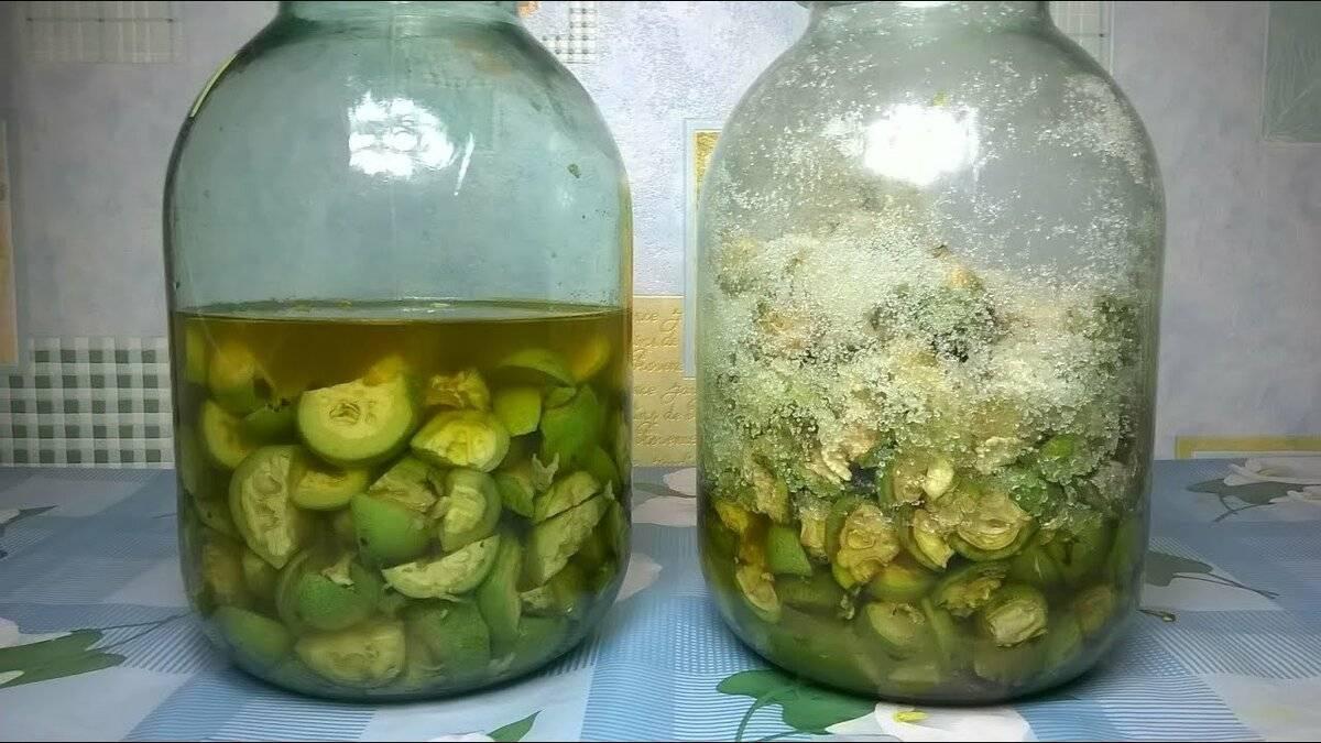 Лучшая настойка из грецких орехов на водке – рецепты, польза и секреты применения