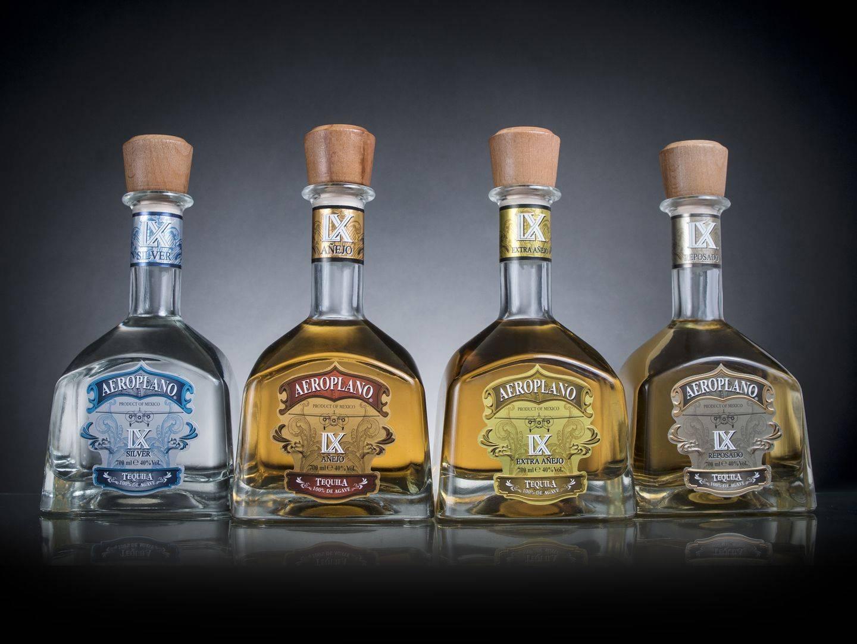 Справочник текиловеда: виды текилы, известные бренды, как пьют - pania
