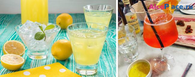Как правильно пить ликер и чем закусывать