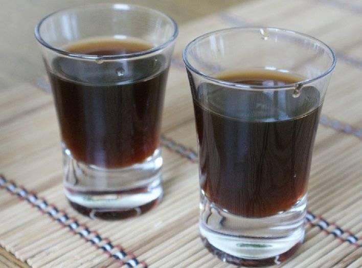 Мандариновая настойка на самогоне — элитный и лечебный алкоголь